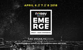 Tastemakers, Protests, and Leaders: How EMERGE Wants to Save Music ...
