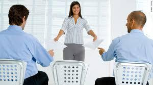 Good Work Traits 23 Traits Of Good Leaders Cnn Com