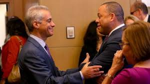 The Spin: Campaign worker shot in Chicago | Kurt Summers blasts Mayor Rahm  Emanuel | Preckwinkle gets $1 million union donation - Chicago Tribune