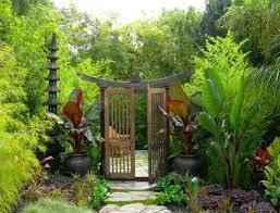 japanese garden design ideas to style