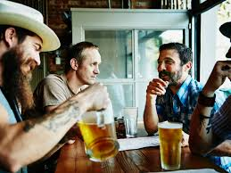 Alcohol Tolerance May Lead To Damaging Effects