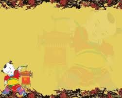Chinese New Year Ppt Chinese New Year Powerpoint Templates