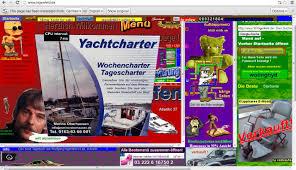 Bad Web Design Week 2 Examples Of Bad And Good Websites Interactive Web
