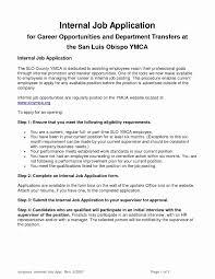 Internal Job Application Letter Sample Resume Simple Templates