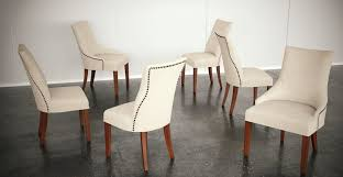 how to protect maintain your dining chairs