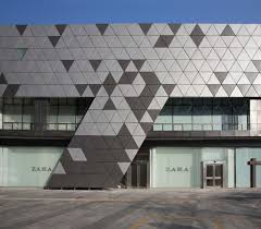 Image 2 of 15 from gallery of Ningbo Facade / LAB Architecture Studio.  Photograph by