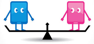 parcc prep teaching compare contrast