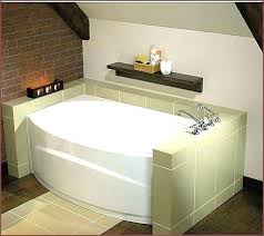 home depot bathroom tubs 4 foot bathtub bathtubs idea ft inch tub shower combo 6 photo of home depot home depot acrylic alcove tub home depot kohler bathtub