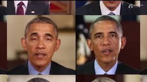 - Barack Obama Ai-generated