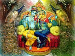 FREE Download Radha And Krishna Wallpapers