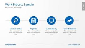 powerpoint company presentation company profile powerpoint template