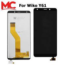 wiko y61 Phone Repair Parts lcd + Tools ...