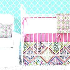 paisley crib bedding sets topic to mosaic home inspirations design purple baby paisley crib bedding