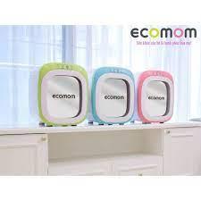 Máy tiệt trùng sấy khô khử mùi bằng tia UV Ecomom ECO-22 Plus chính hãng