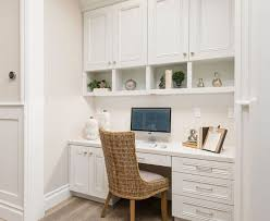home office in kitchen. the chic technique kitchen desk cabinet ideas nook home office in