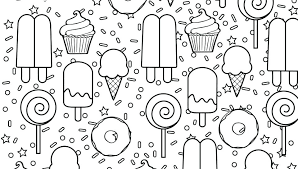 C Is For Cookie Coloring Page Coloring Pages For Sale Girl Scout