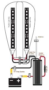 led glow motorcycle wiring diagram 34 wiring diagram images melr kit x60 wiring diagram motorcycle engine led lighting kit single color 12v led tape basic motorcycle wiring