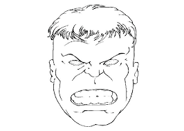 the hulk coloring pages to print free printable hogan pag