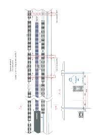 Федеральное агентство железнодорожного транспорта Перевод всех пружинных клемм в проектное положение осуществляют четыре монтёра пути двумя полуавтоматическими машинами типа clip driver cd200 с