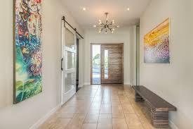 unique entryway lights