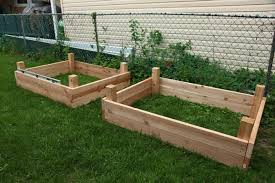 Small Picture 17 Best Ideas About Building Raised Garden Beds On Pinterest