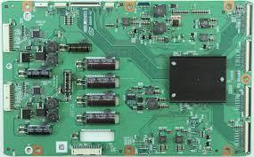 panasonic tv parts. panasonic tx-l32dt30b - led driver board 19-100293 tv parts a