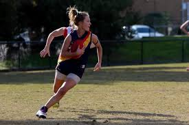 Vale Laura Summers It is with heavy... - St Bedes/Mentone Tigers AFC |  Facebook