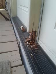 4th 2017 i contacted jeld wen and as of today 02 24 2018 i still do not have parts to repair our door that is less than 5 years