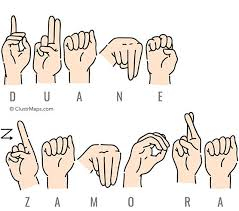 Duane Zamora - Public Records