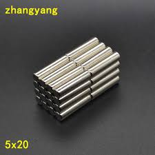 Detail Feedback Questions about 100pcs 5mm x <b>20mm Cylinder</b> ...