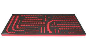 Sears Tool Drawer Organizer Foam Organizers For Shadowing Craftsman Sockets 15