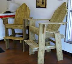 Absolutely Smart Tall Adirondack Chair Plans For The Home Pinterest
