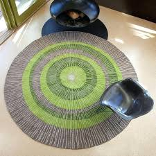 large round rugs creative of large round rugs eccentric large round rug in green and sable large round rugs