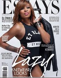 picture of the day dj zinhle covers w s lifestyle magazine dj zinhle covers w s lifestyle magazine essays of africa instagram