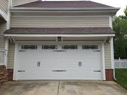 distinguished garage door with door steel short panel bead board carriage house garage door with