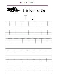 Kids Writing Skills Worksheets Kindergarten Visual Motor On For ...