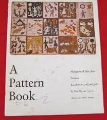Tom Miner Quilts and Folk Art: Harriet Powers, A Pattern Book & I was amazed, stunned to see this pattern book on Ebay for Harriet Powers' Pictorial  Quilt. I didn't even know a pattern book of either of her Bible quilts ... Adamdwight.com