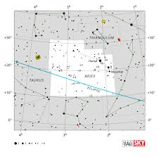 Star Chart Without Constellations The Constellations Iau