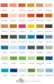 Ceramcoat Color Chart Plaid Delta Ceramcoat Acrylic Paint 2 Ounces In 2019