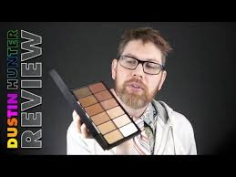 NEW <b>MAC PRO Palette</b> DOUBLE: Review/Demo - YouTube