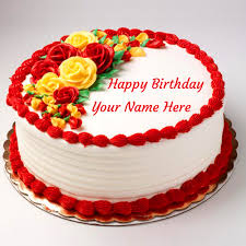 Backgroun Wall Birthday Cake Images Download For Mobile Phone