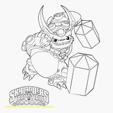 cool printable coloring pages. Delighful Cool Skylander Coloring Pages Printable Skylanders Page Fresh Cool  Inside E
