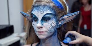 special effects makeup skincognito body painting ei edu opportunities because makeup artists