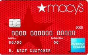 macy s american express credit card reviews