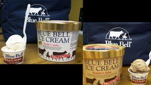 Blue Bell Says We Pronounce You To Its Latest Wedding Inspired