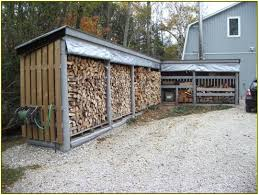 Full Size of Storage:ideas For Outdoor Firewood Storage As Well As Outdoor  Storage Box ...