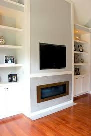 wall unit wall units with fireplace fireplace and tv wall design ideas white living room
