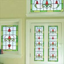 example of stained glass window
