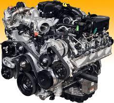 first look ford s all new 6 7 liter v 8 power stroke diesel ford scorpion 6 7 liter v 8 turbocharged diesel engine