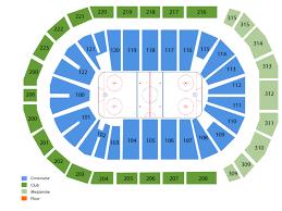 Atlanta Gladiators Tickets At Infinite Energy Arena On January 15 2020 At 7 05 Pm